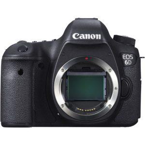دوربین کانن Canon 6D Body
