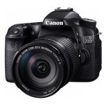 دوربین Canon EOS 70D Kit