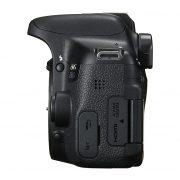 Canon EOS 750D DSLR Camera (1)