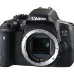 دوربین عکاسی کانن Canon EOS 750D Body