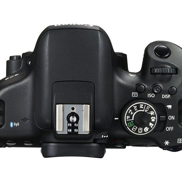 Canon EOS 750D DSLR Camera (5)