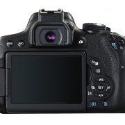 Canon EOS 750D DSLR Camera (6)