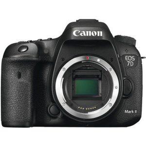 دوربین عکاسیCanon 7D Mark II