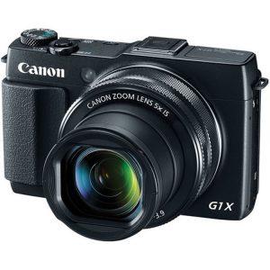 دوربین عکاسی کانن Canon PowerShot G1X Mark II
