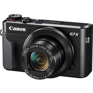 دوربین عکاسی کانن Canon PowerShot G7X Mark II