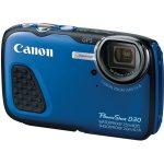 دوربین کانن D30