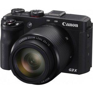 دوربین عکاسی کانن Canon PowerShot G3X