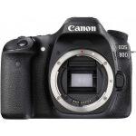 راهنمای دوربین Canon EOS 80D دوربین Canon 80D