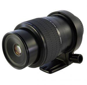 لنز کانن Canon MP-E 65mm f/2.8 1-5x Macro Photo