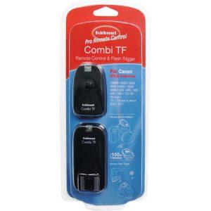 ریموت کنترل Hahnel Combi TF Canon