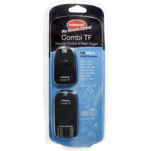 ریموت کنترل Hahnel Combi TF Nikon