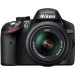 دوربین عکاسی نیکون  Nikon D3200 Kit 18-55mm f/3.5-5.6 G VR