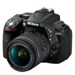 دوربین نیکون D5300
