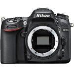 دوربین نیکون Nikon D7100