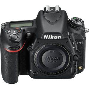 دوربین عکاسی نیکون Nikon D750 body