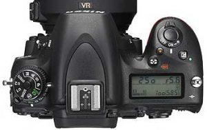 راهنمای دوربین D750 + 24-120