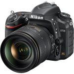 .دوربین عکاسی نیکون Nikon D750 Kit 24-120mm f/4 G VR