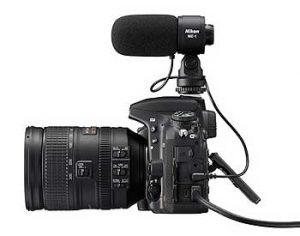 راهنمای دوربین D750