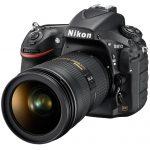 دوربین Nikon D810