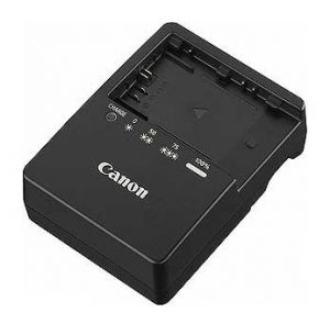 شارژر Canon LC-E6 Charger for LP-E6 Battery Pack