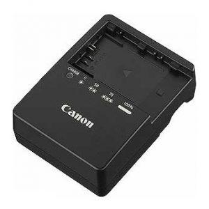 شارژر Canon LC-E6 برای باتری LP-E6