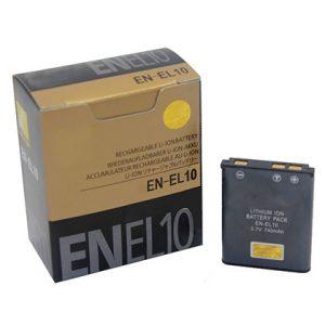 باتری نیکون EN EL10 (مشابه اصل)