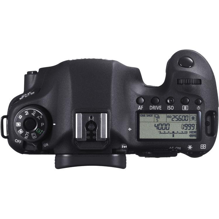 دوربین کانن