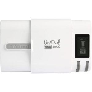 شارژر هنل Hahnel UniPal Extra Universal Charger