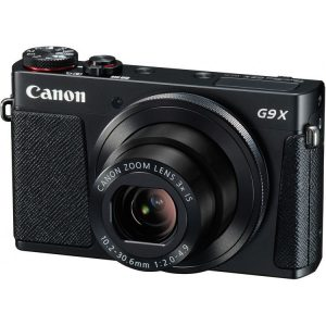 دوربین عکاسی کانن Canon PowerShot G9X