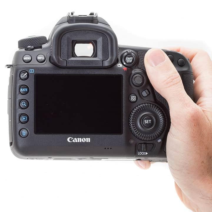 دوربین Canon EOS 5D MK IV