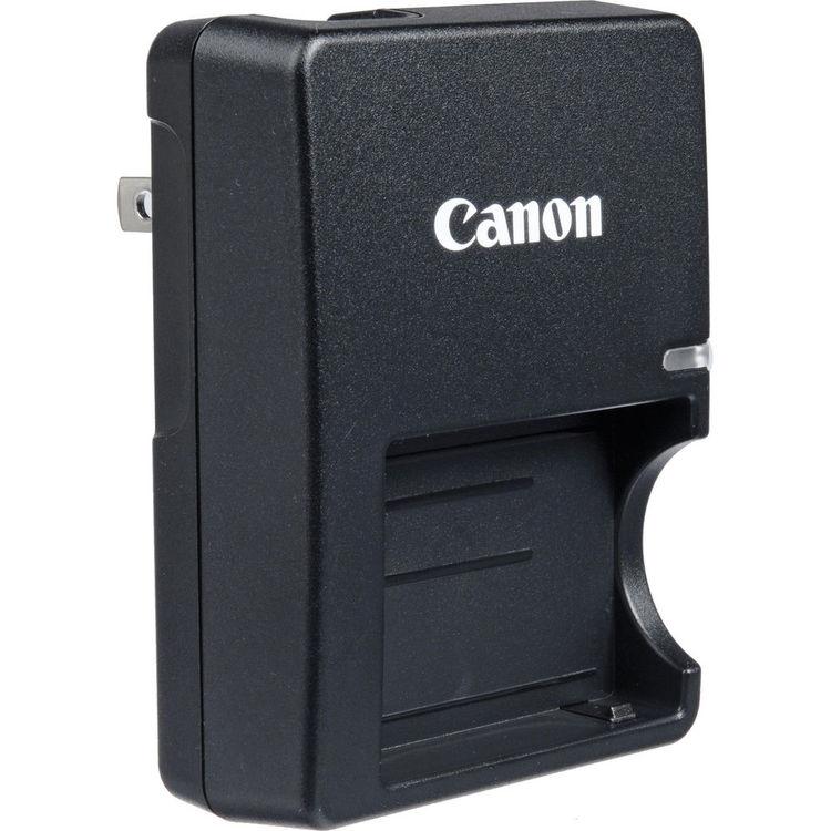 شارژر Canon LC-E5 برای باتری LP-E5 (مشابه اصلی)