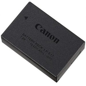 باتری کانن Canon LP-E17 Lithium-Ion Battery Pack