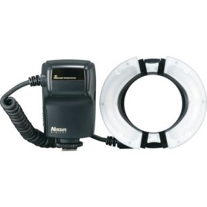 رینگ فلاش Nissin MF18 Macro Flash for Canon