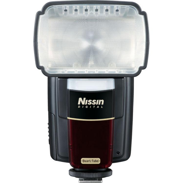 فلاش نیکون Nissin MG8000