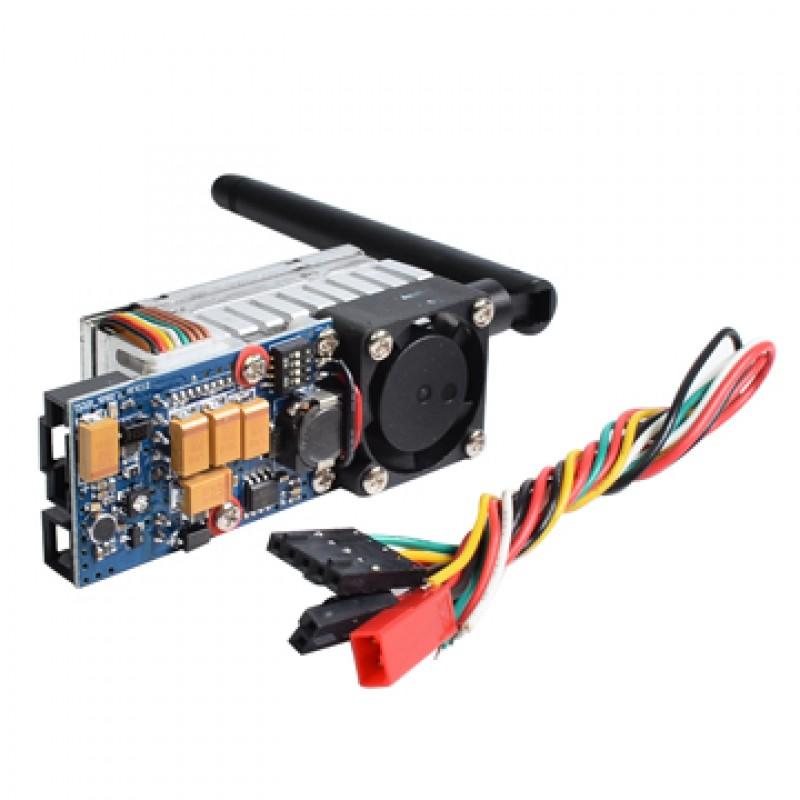 فرستنده تصویر Mini FPV 5.8G 500mw Tx