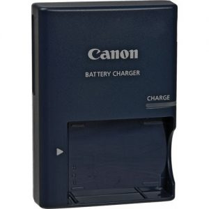 شارژر کانن مشابه اصلی Canon CB-2LX Battery Charger for NB-5L HC
