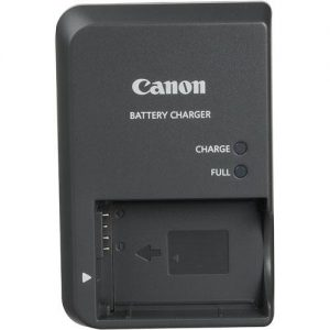 شارژر Canon CB-2LZ برای باتری NB-7L (مشابه اصلی)