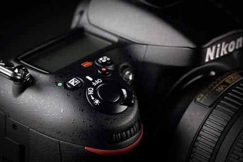 دوربین نیکون Nikon D7200 Kit 18-140mm
