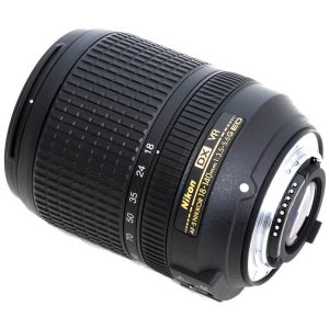 لنز نیکون Nikon AF-S DX NIKKOR 18-140mm f/3.5-5.6G ED VR No Box