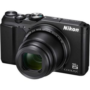 راهنمای دوربین Nikon CoolPix A900 دوربین نیکون A900