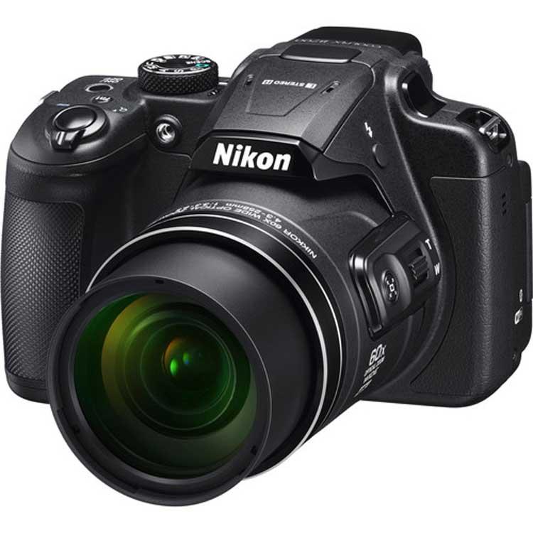 دوربین نیکون B700