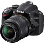 .دوربین عکاسی نیکون  Nikon D3200 Kit 18-55mm f/3.5-5.6 G VR