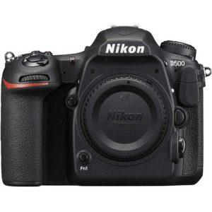 راهنمای دوربین Nikon D500 دوربین نیکون D500