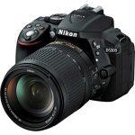 راهنمای دوربین Nikon D5300 kit 18-140 دوربین Nikon D5300
