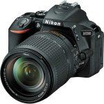 .دوربین عکاسی نیکون Nikon D5500 Kit 18-140mm f/3.5-5.6 G VR