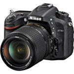 دوربین نیکون Nikon D7100 Kit 18-140mm