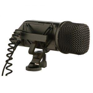 میکروفن stereo video mic