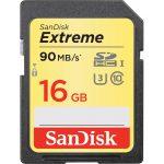 .کارت حافظه Sandisk SD 16GB 90 MB/S 600X