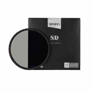 فیلتر اندی Benro SD ND 4X 77mm