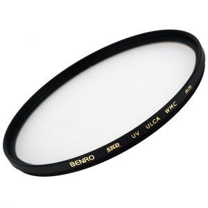 فیلتر یووی Benro UV SHD 77mm